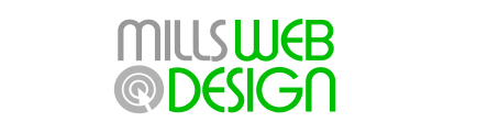 Mills Web Design - Bathurst - Orange - Sydney