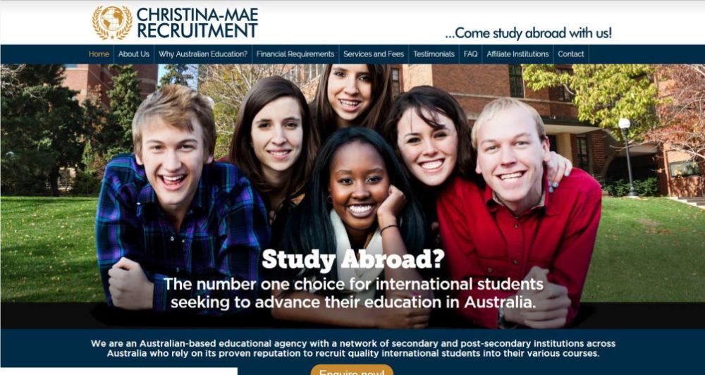 christina-mae.com.au