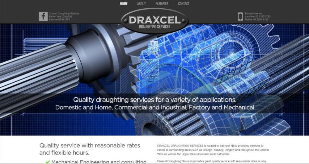 draxcel.com.au