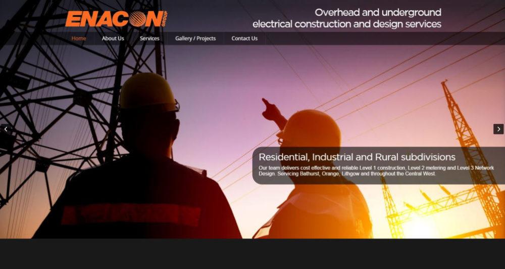 enacongroup.com.au