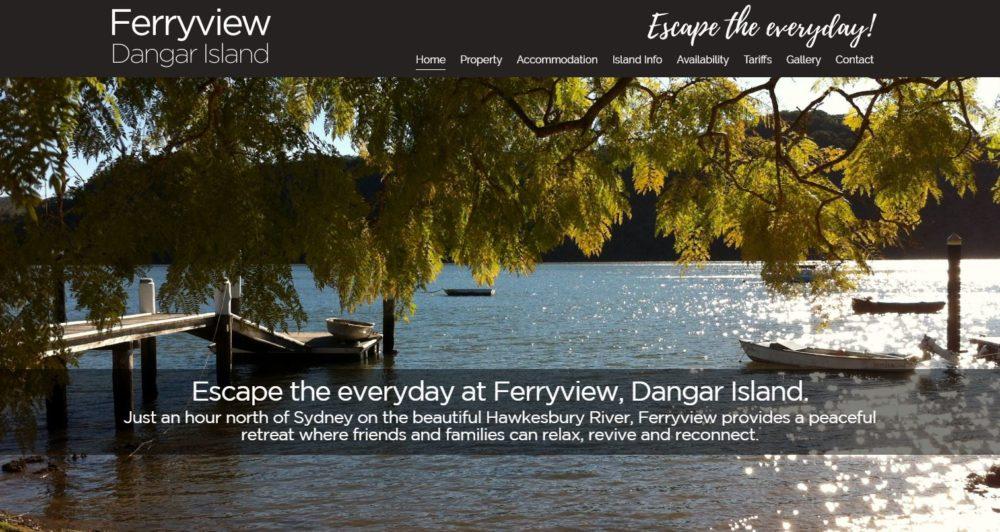 ferryview.com.au