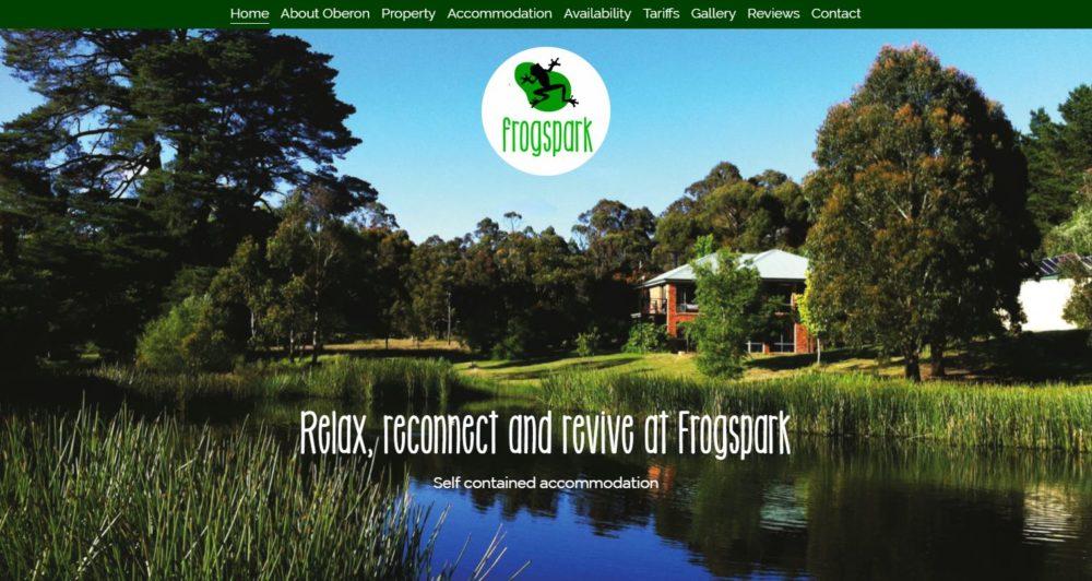frogspark.com.au