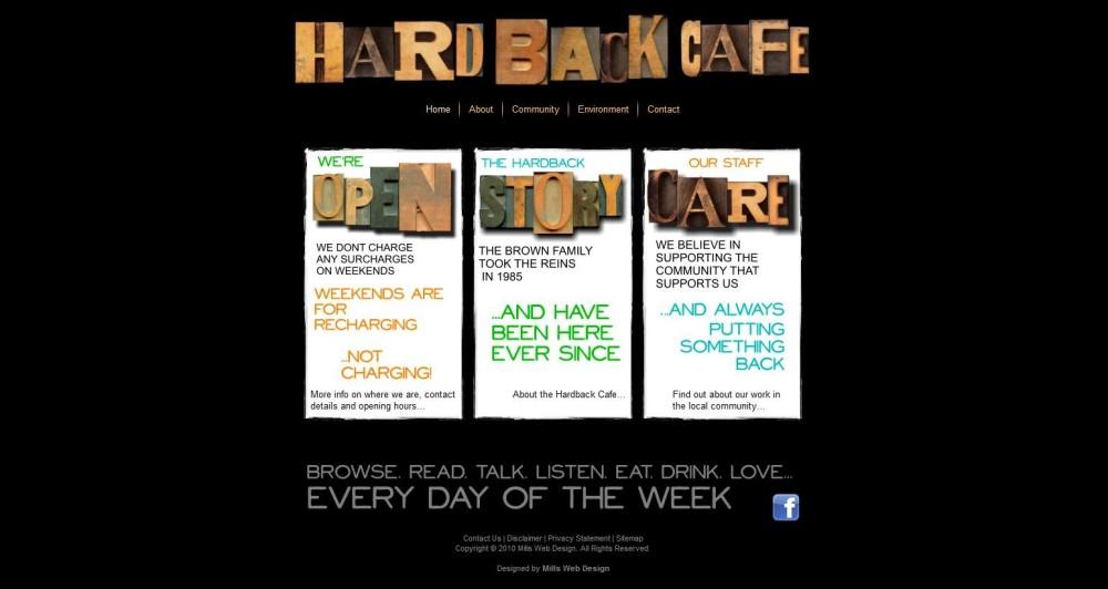 backcafe.com.au