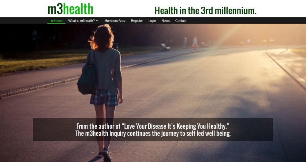 m3health.com