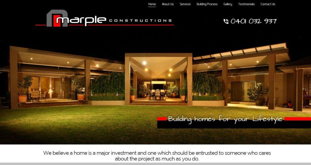 marpleconstructions.com.au