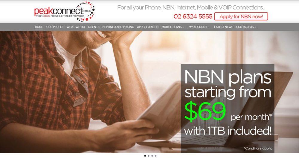 peakconnect.com.au