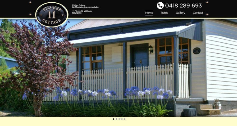 pilchercottage.com.au