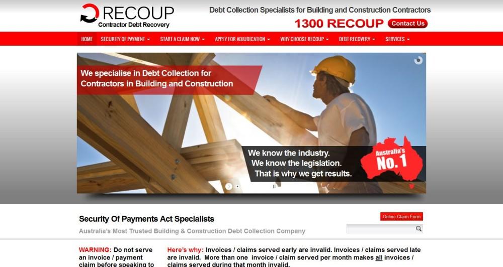 recoup.com.au