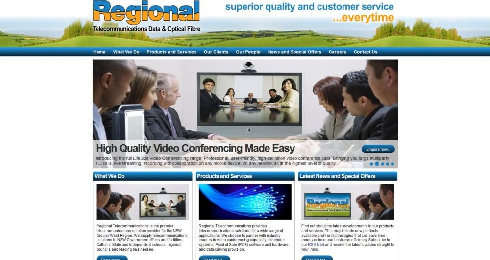 regionaltel.com.au