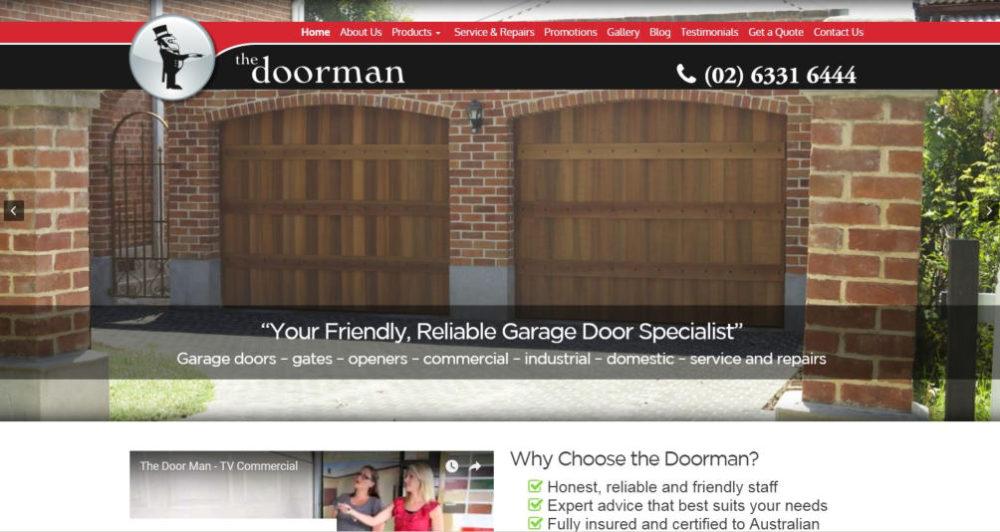 thedoorman.com.au