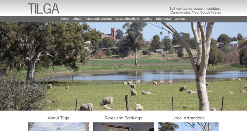 tilga.com.au