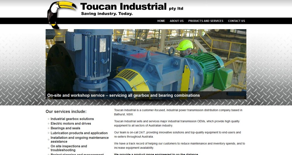 toucanindustrial.com.au