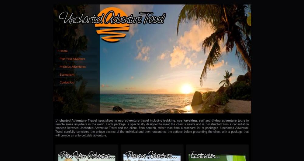 unchartedadventuretravel.com.au