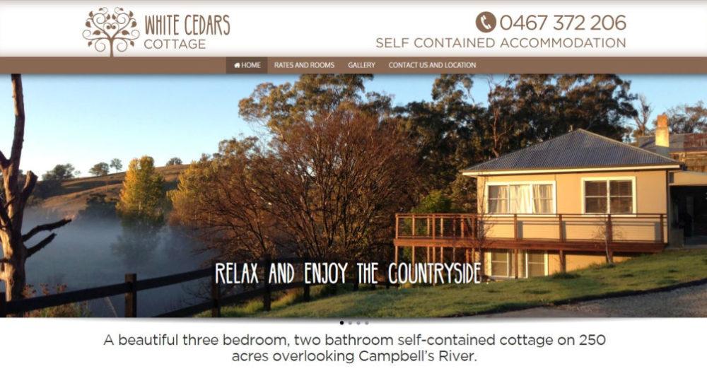 whitecedars.com.au