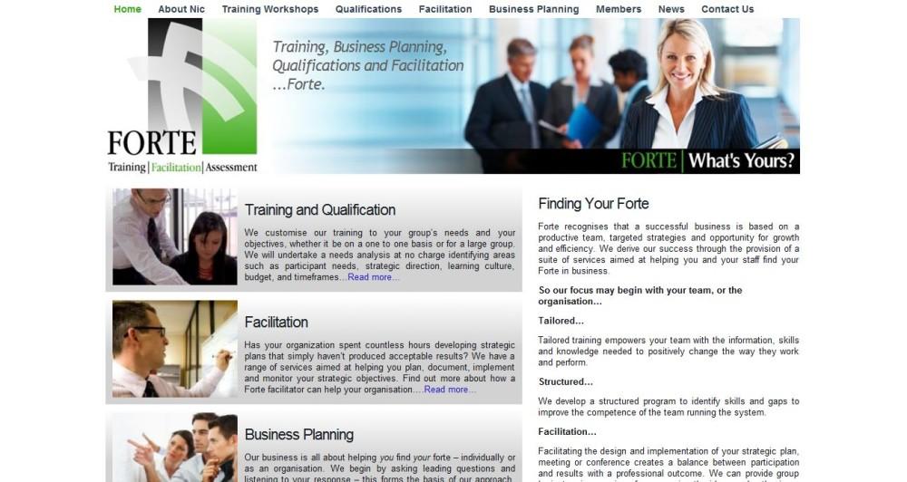 yourforte.com.au